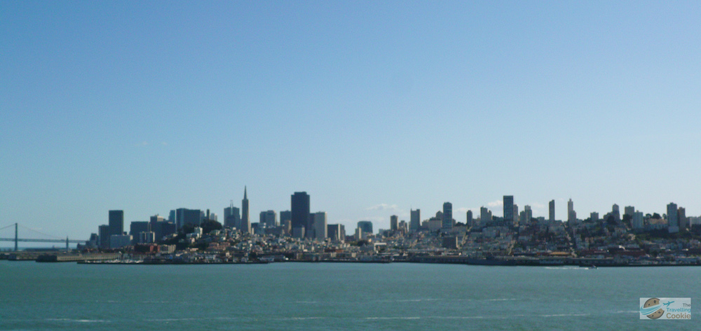Why you love San Francisco